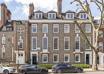 Thumbnail 5 bed terraced house for sale in The Vale, London