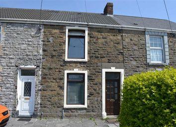 Thumbnail 2 bedroom terraced house for sale in Mill Street, Swansea