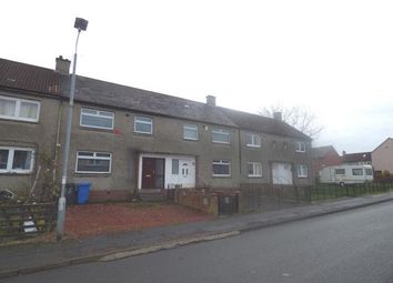 Thumbnail 3 bed terraced house to rent in Tweed Street, Larkhall