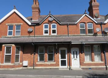 Thumbnail 2 bed terraced house for sale in Mill Lane, Chard