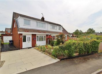 Thumbnail 3 bedroom property for sale in Winslow Close, Preston