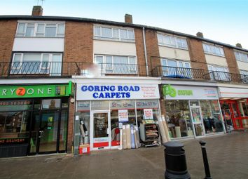 Thumbnail 3 bed flat for sale in Goring Road, Goring-By-Sea, Worthing