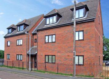 Thumbnail 2 bedroom flat to rent in Moor Road, Rushden