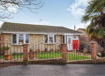 Thumbnail 3 bed bungalow for sale in Birch Road, Oxford