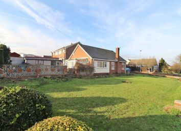 Thumbnail 2 bed bungalow for sale in Barnwell Crescent, Wombwell, Barnsley