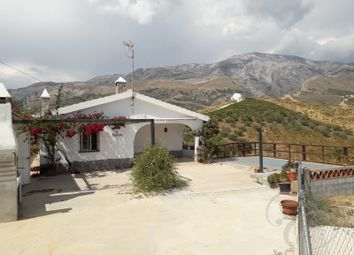 Thumbnail 3 bed villa for sale in Sedella, Axarquia, Andalusia, Spain
