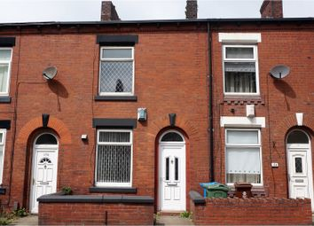 Thumbnail 2 bed terraced house for sale in Coalshaw Green Road, Oldham