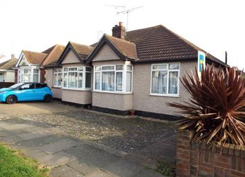 Thumbnail 3 bed bungalow for sale in Southend-On-Sea, Essex