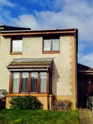 Thumbnail 3 bed semi-detached house to rent in Meadowbank Road, Kirknewton