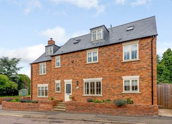 Thumbnail 5 bed detached house for sale in Yelvertoft Road, Crick, Northampton, Northamptonshire