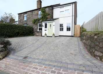 3 bed property for sale in The Hollow, Mow Cop, Stoke-On-Trent ST7