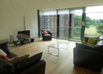 Thumbnail 2 bedroom flat to rent in Simpson Loan, Edinburgh