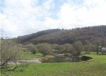 Land for sale in Pencarreg, Llanybydder, Carmarthenshire SA40