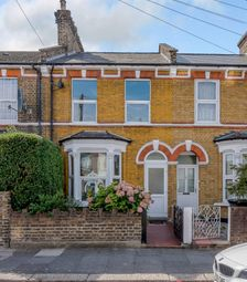 Thumbnail 3 bed terraced house for sale in Bruce Castle Road, London