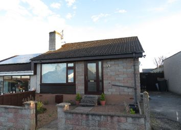 Thumbnail 2 bedroom semi-detached house to rent in Chapelhill Place, Ellon, Aberdeenshire