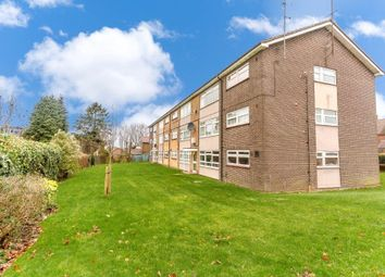 Thumbnail 2 bed flat to rent in Banstead Road, Caterham