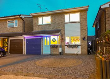 4 bed detached house for sale in Marlin Close, Benfleet SS7
