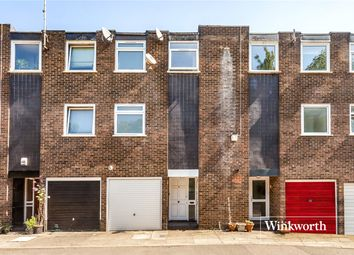 Thumbnail 3 bed terraced house for sale in Links View, Finchley, London