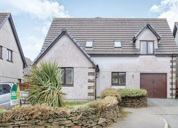 Thumbnail 3 bedroom detached house for sale in Delabole, Cornwall, United Kingdom