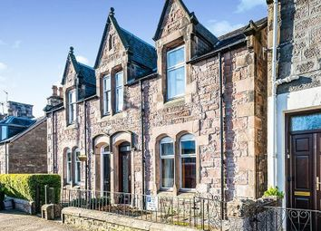 Thumbnail 3 bed semi-detached house for sale in Southside Road, Inverness, Highland