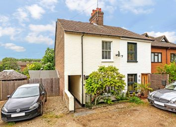 Thumbnail 3 bed semi-detached house for sale in Middle Road, Berkhamsted