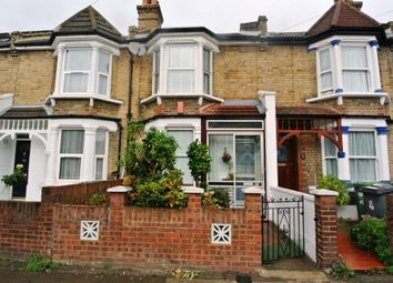 Thumbnail 3 bed terraced house for sale in Hawstead Road, London