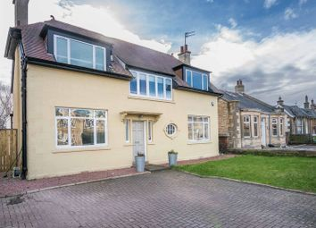 Thumbnail 5 bed detached house for sale in 74 Inchview Terrace, Craigentinny, Edinburgh