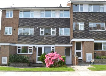 Thumbnail 2 bed maisonette to rent in The Croft, Park Hill, London