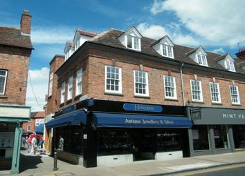 Thumbnail 1 bed flat to rent in Central Chambers, Wood Street, Stratford-Upon-Avon