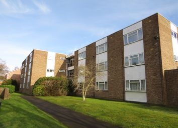 Thumbnail 1 bed flat for sale in Tavistock Close, Romsey
