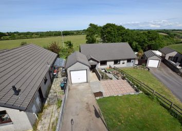 Thumbnail 2 bed semi-detached bungalow for sale in Mayna Parc, Petherwin Gate, Launceston