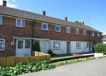 Thumbnail 2 bedroom terraced house for sale in Beales Way, Cambridge