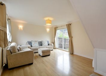 Thumbnail 2 bed flat to rent in Victory Way, London