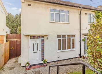 Thumbnail 2 bedroom terraced house for sale in Dursley Road, London, London
