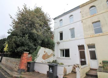 Thumbnail 5 bed terraced house for sale in St Leonards Road, Weymouth, Dorset