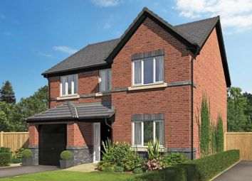 Thumbnail 4 bed detached house for sale in Lytham Road, Warton, Preston, Lancashire