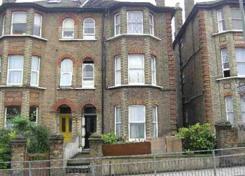Thumbnail 2 bedroom flat to rent in Church Road, Hendon