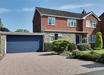 Thumbnail 4 bed detached house for sale in Park View, Barton-Upon-Humber
