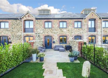 Yealmpton, Plymouth PL8. 2 bed barn conversion for sale