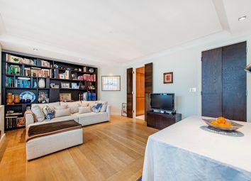 Thumbnail 2 bedroom flat for sale in Drayton Gardens, London