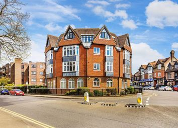 Thumbnail 2 bedroom flat for sale in The Hoskins, Oxted, Surrey