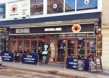 Thumbnail Restaurant/cafe for sale in 5-7 Winchcombe Street, Cheltenham