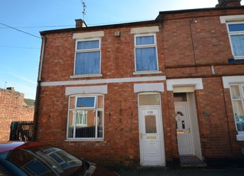 Thumbnail 2 bed property for sale in Regent Street, Kettering