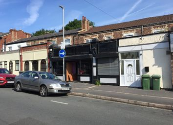 Thumbnail Retail premises for sale in Woodchurch Lane, Prenton, Birkenhead