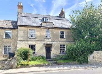 Thumbnail 7 bed end terrace house for sale in Marshfield Road, Chippenham, Wiltshire