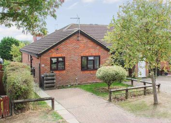 Thumbnail 2 bed bungalow for sale in Corbet Ride, Leighton Buzzard