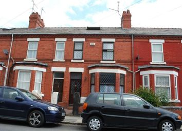 Thumbnail 4 bed property to rent in Lightfoot Street Ffm, Chester, Cheshire