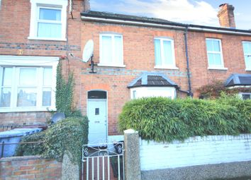 Thumbnail 2 bed terraced house to rent in Wilson Road, Reading