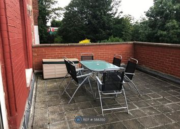 Thumbnail 3 bed flat to rent in Crescent Road, London