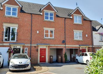 3 bed town house for sale in New Orchard Place, Mickleover, Derby DE3